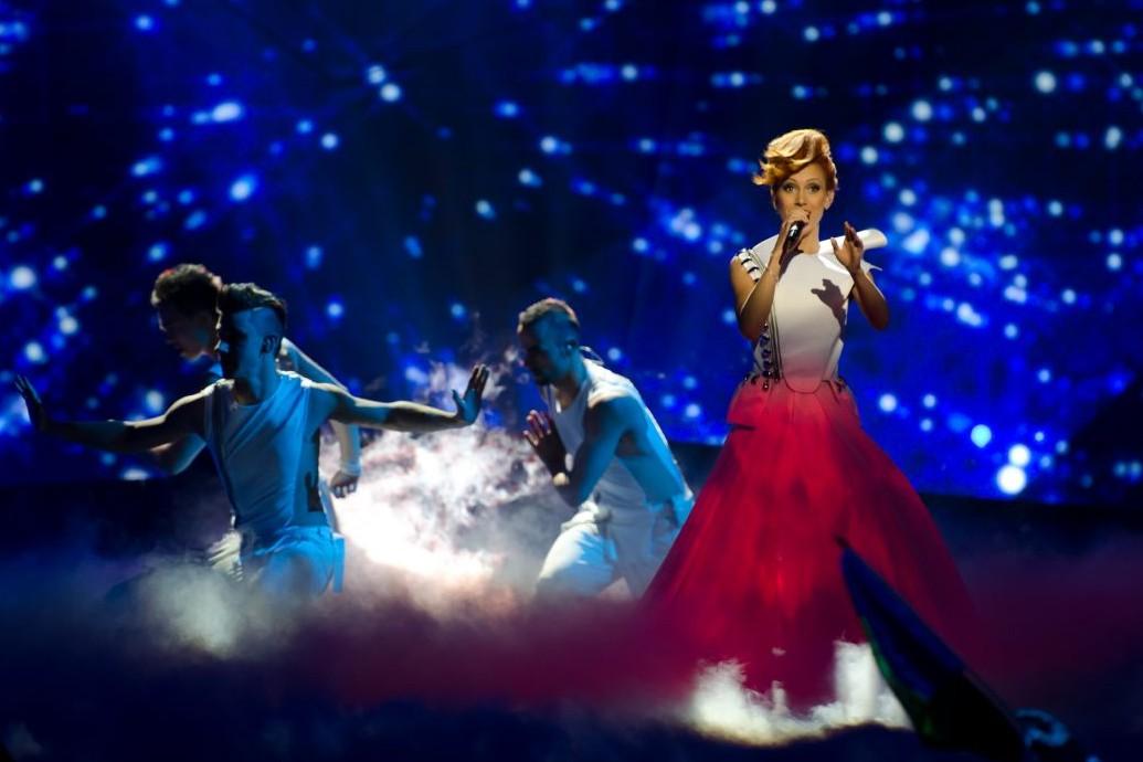 Кто победит на Евровидении!?