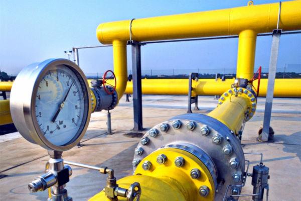 Власти Украины признали, что воруют российский газ