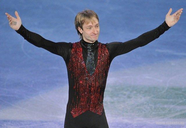 Евгений Плющенко приступит к тренировкам через два месяца