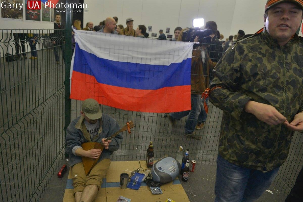 Секс русская и нерусский 3 фотография