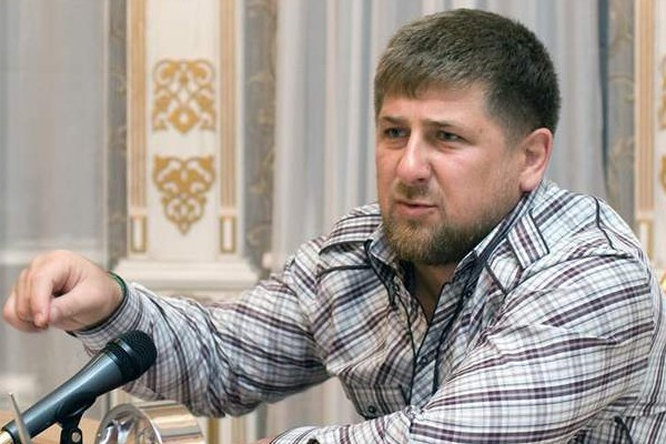 Рамзан Кадыров отправил больного раком футболиста в Германию