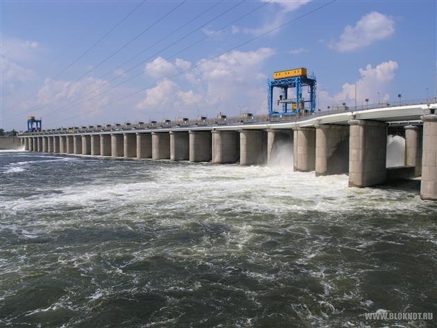 В Херсонской области хотели захватить Каховскую ГЭС