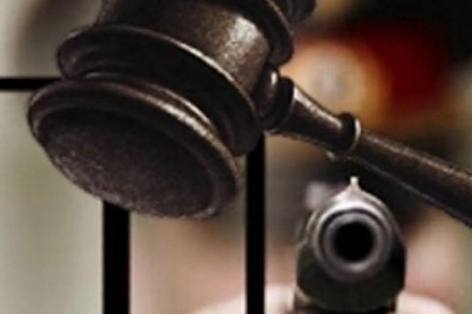В Белоруссии казнили студента
