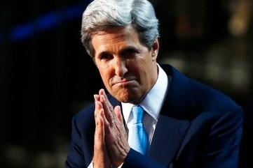 Керри пообещал, что Россия дорого заплатит за свою позицию по Украине