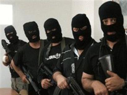 В Славянске – заложники, в Горловке – погром гражданской обороны