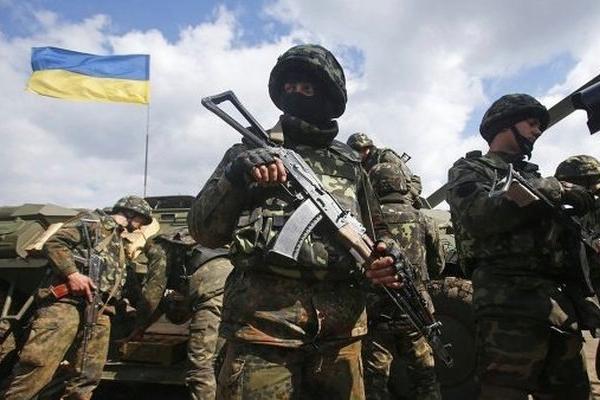 Народный ополченец Сергей Цыплаков рассказал, что Турчинов хочет стереть с лица земли Славянск