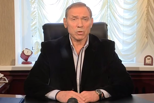 Операцией против юго-востока Украины руководит бывший «альфовец» Крутов?
