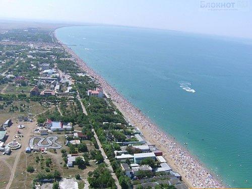 Красноярцам пообещали дешевые полеты в Крым