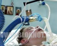 В СМИ появились первые снимки больной Марии Кончаловской