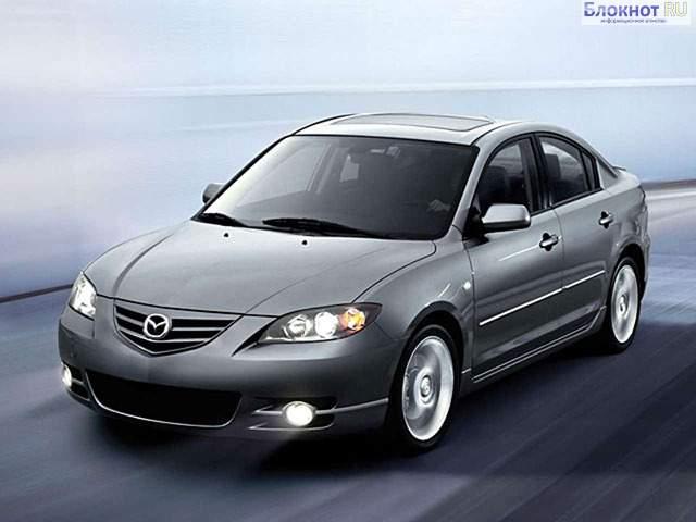 Неисправные двигатели заставили Mazda отзывать порядка 30 тысяч автомобилей
