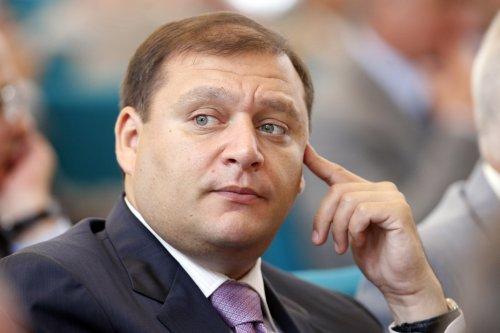 Добкин считает, что Тимошенко срывает выборы