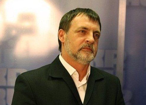 Александр Литвин: прогноз на май 2014