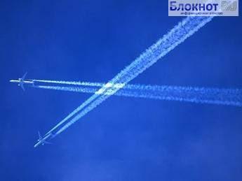 Россия контролирует воздушное пространство Крыма