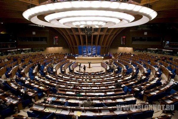 Александр Бурков из Страсбурга: «То, что происходит сейчас в ПАСЕ, нарушает принципы Евросоюза»