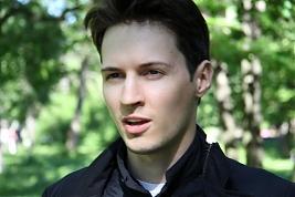 Павел Дуров отказался выдать ФСБ данные создателей групп Евромайдана