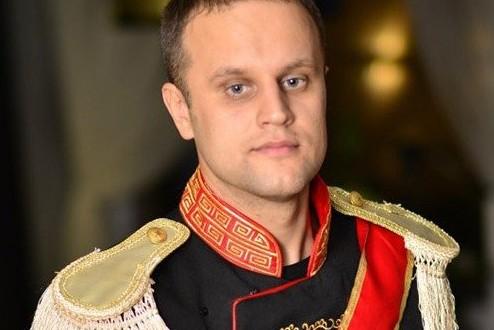 «Народный губернатор» Донецка Павел Губарев объявил голодовку