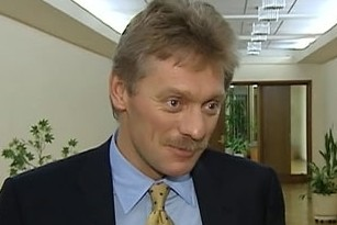 Песков: Россия прокомментирует санкции Запада в Минске