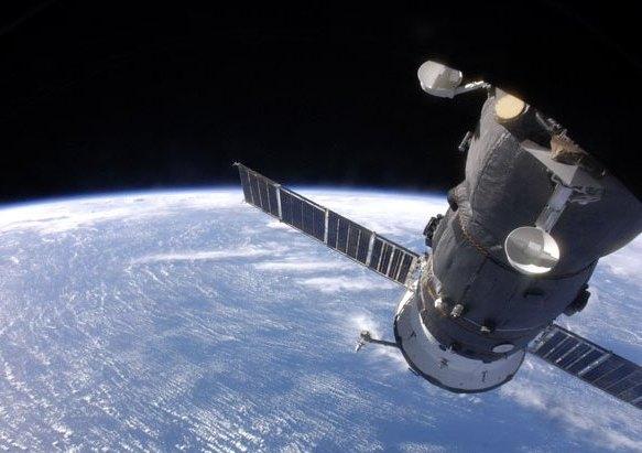Роскосмос в тренде. Запущен проект с хэштегом для selfie с космонавтами