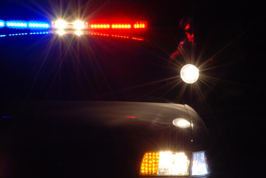 В Абакане на службу заступает «ночная» полиция
