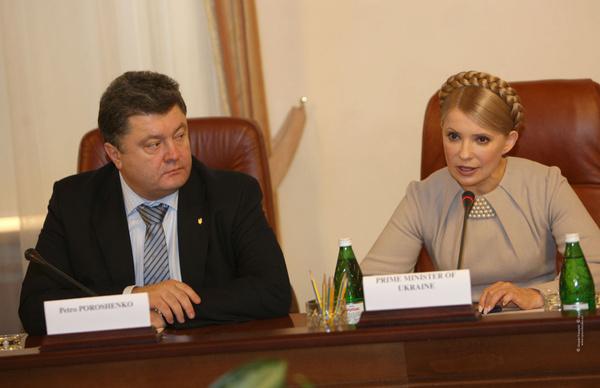 Украина может наступить на грабли 2005 года