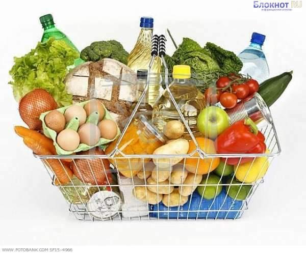 Экологически чистые продукты сделают доступнее для россиян
