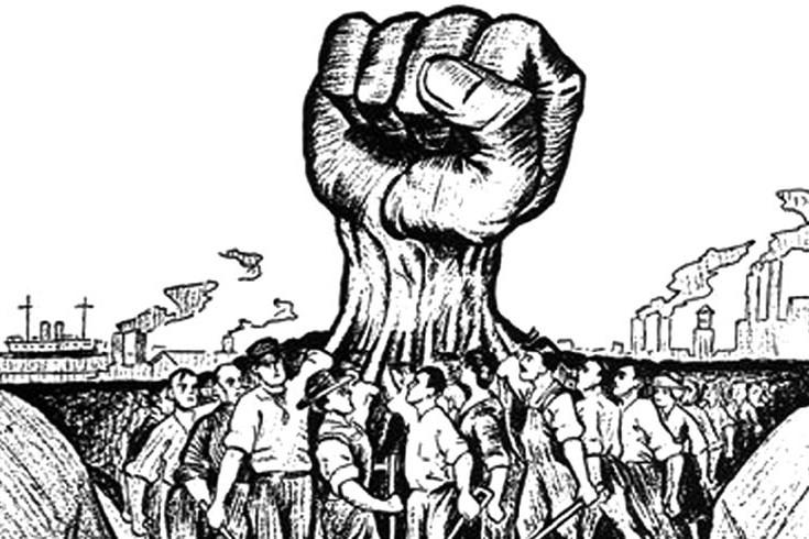 Профсоюзы требуют либерализации забастовочного законодательства