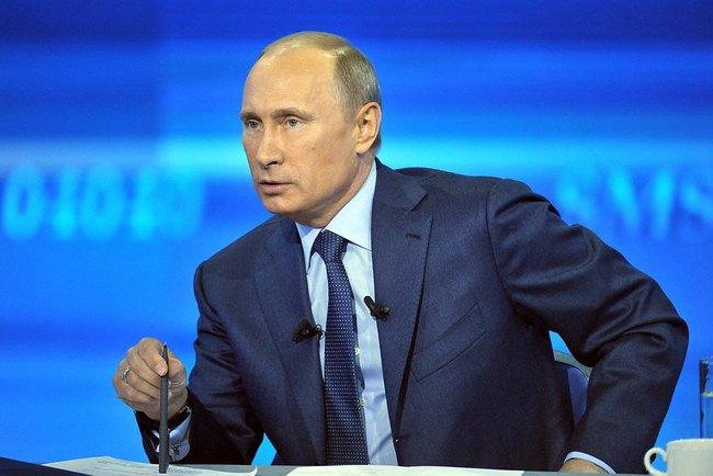 Житель Красноярского края, отправивший смс президенту, не отказывается от своих слов