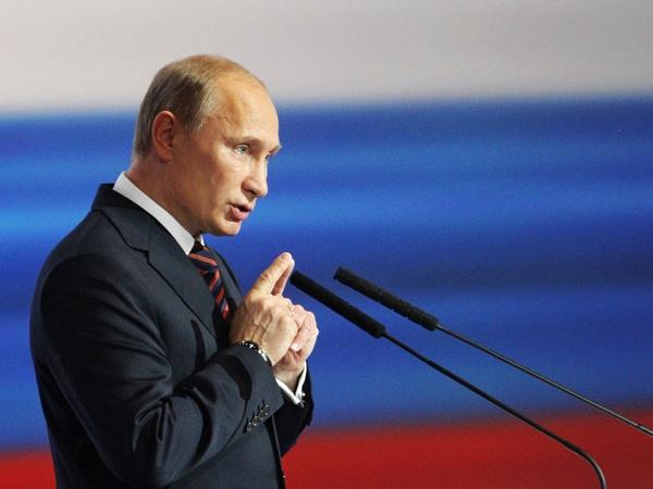 Путин рассказал о своих крестьянских корнях