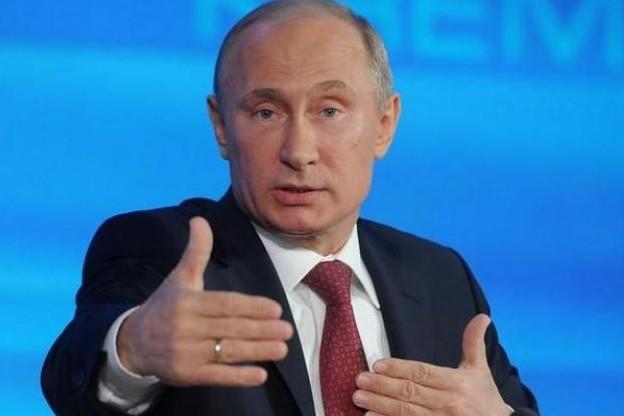 Владимир Путин пока не знает, как помочь регионам, которые должны заботиться о людях с ограниченными возможностями