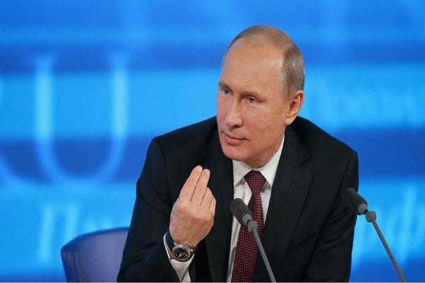 Обама спас бы Путина, если бы тот тонул