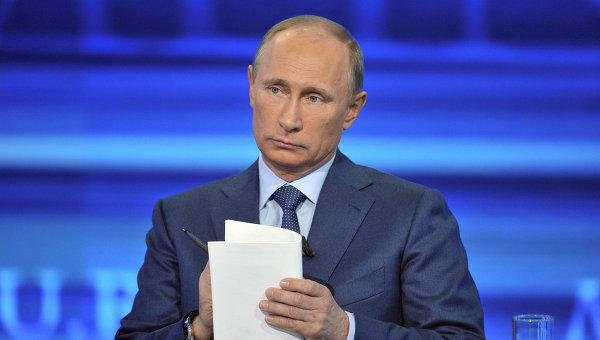 Жалобу Путину от красноярских учителей на снижение зарплаты списали на недопонимание
