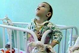 В детском доме умер привязанный к кровати мальчик-инвалид