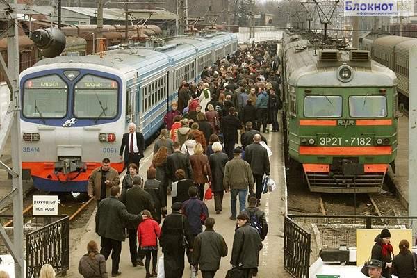 СР нашла способ снизить цену билетов на пригородные поезда