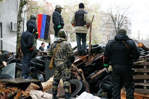 Жители Украины считают, что силовики врут