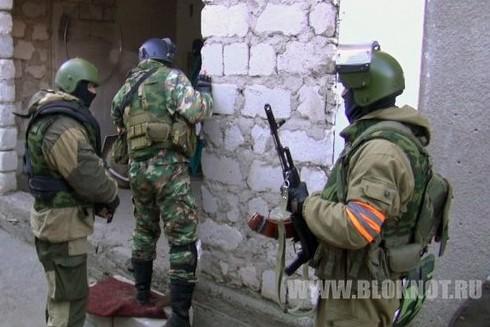 В Славянске стреляют, открыт огонь на поражение