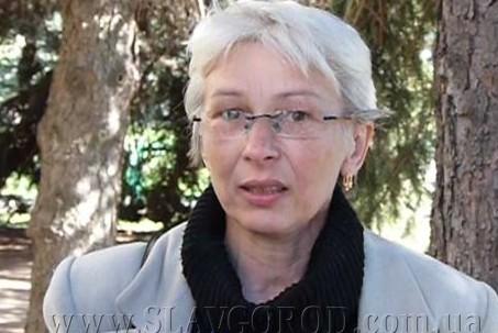 Жителей Славянска радикалы выкуривали химическим оружием?