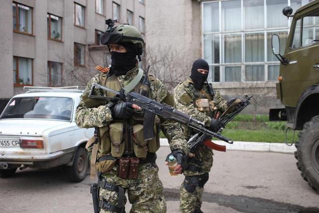 США считает, что на Украине идет не война, а борьба за мир