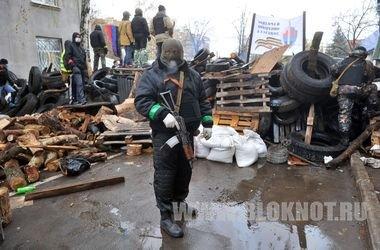 Генерал СБУ заявил, что в спецоперации силовики будут стрелять на поражение