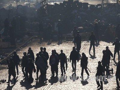 Спецназ «Альфы» отказался от штурма зданий в Донецке и Луганске