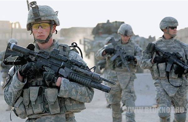 Бывший президент США заявил, что Америку считают главным разжигателем войн