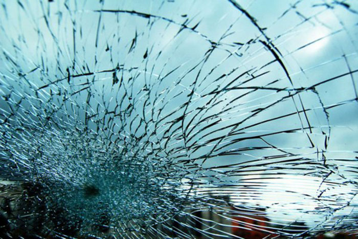 Житель Норильска обстрелял школу, проверяя ружье