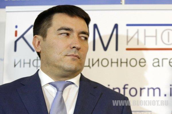Первый вице-премьер Крыма надеется на скорое возникновение 20-миллионной Украинской Федерации