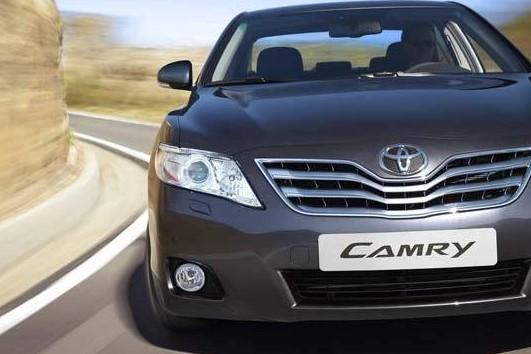 Toyota отзывает с рынка свыше 6 млн автомобилей