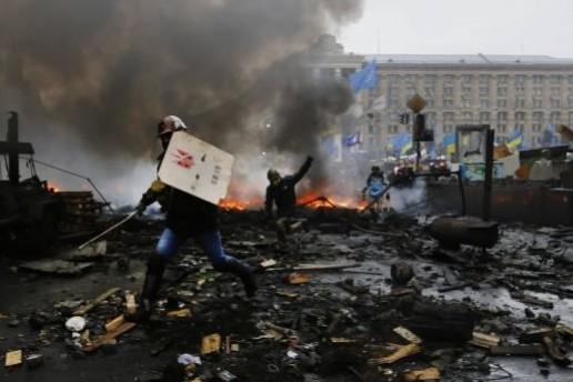 Украина обратилась в международный трибунал по делу об убийствах на Майдане
