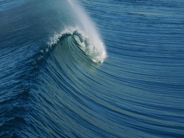 После землетрясения в Чили цунами надвигается на Японию
