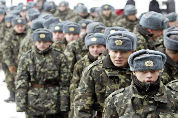 2 мая на Юго-Востоке Украины начнется полномасштабная военная операция - блогеры