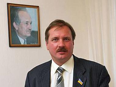 На востоке Порошенко могут убить, считает сын погибшего Чорновола