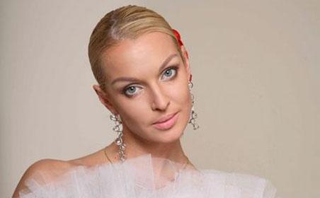 Волочкова назвала Валерию политической проституткой