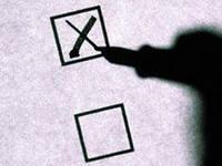 Россия заранее отказалась признать результаты выборов на Украине