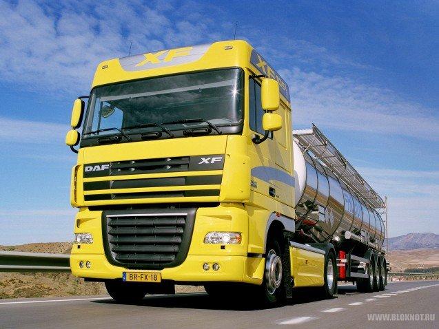 Глава РЖД предлагает ввести обязательное взвешивание грузовых автомобилей